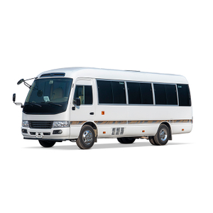 12 Seats Customized Luxury Coaster Reception Minibus